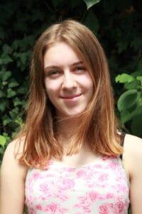 Sara Marti, 60% (40% Berufsschule)